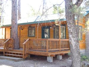 Cherry Creek Cabins